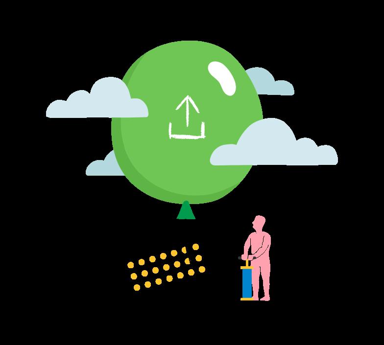 Upload Clipart illustration in PNG, SVG