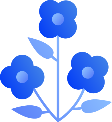 style flowers images in PNG and SVG | Icons8 Illustrations