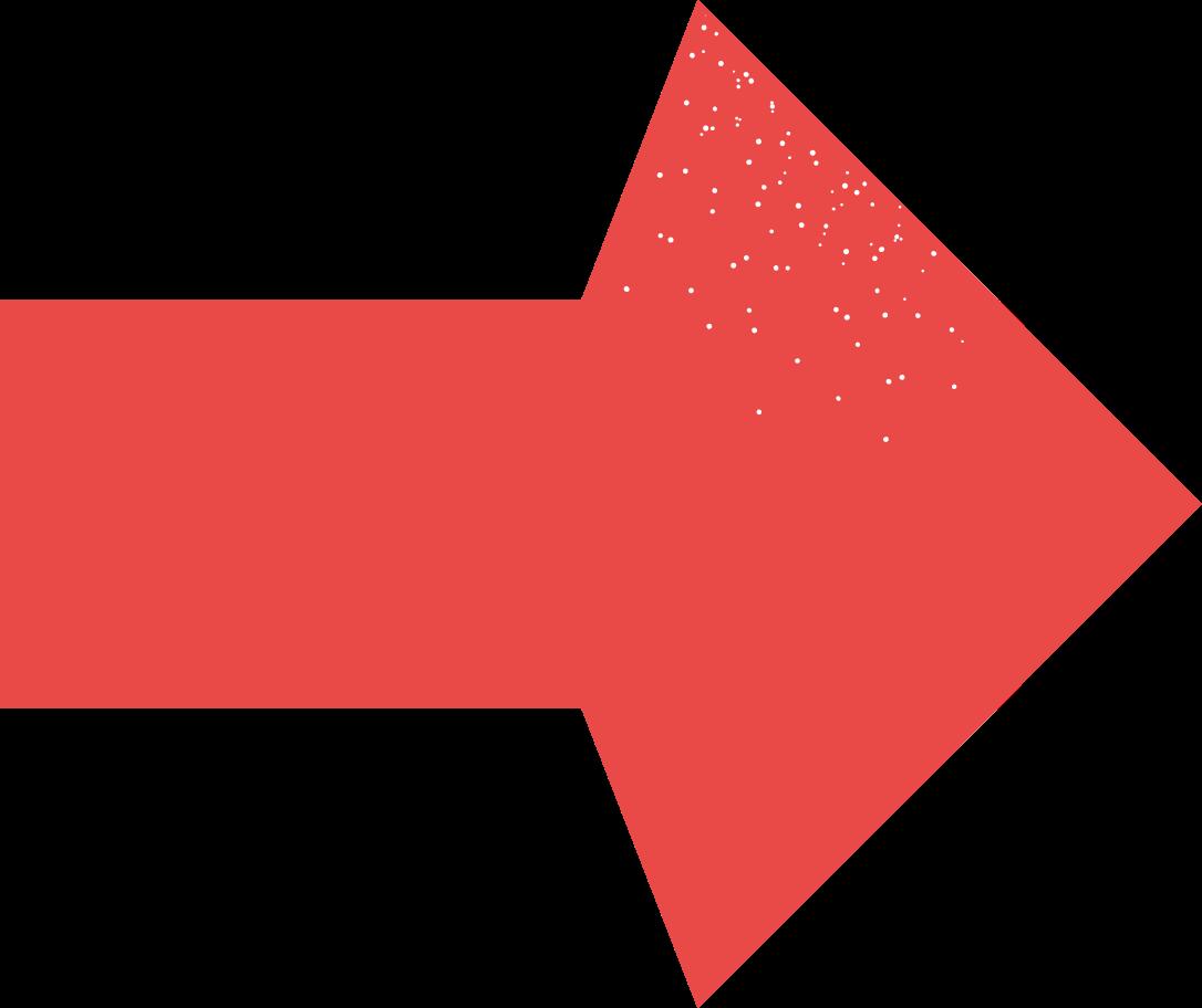 Ilustración de clipart de Flecha en PNG, SVG