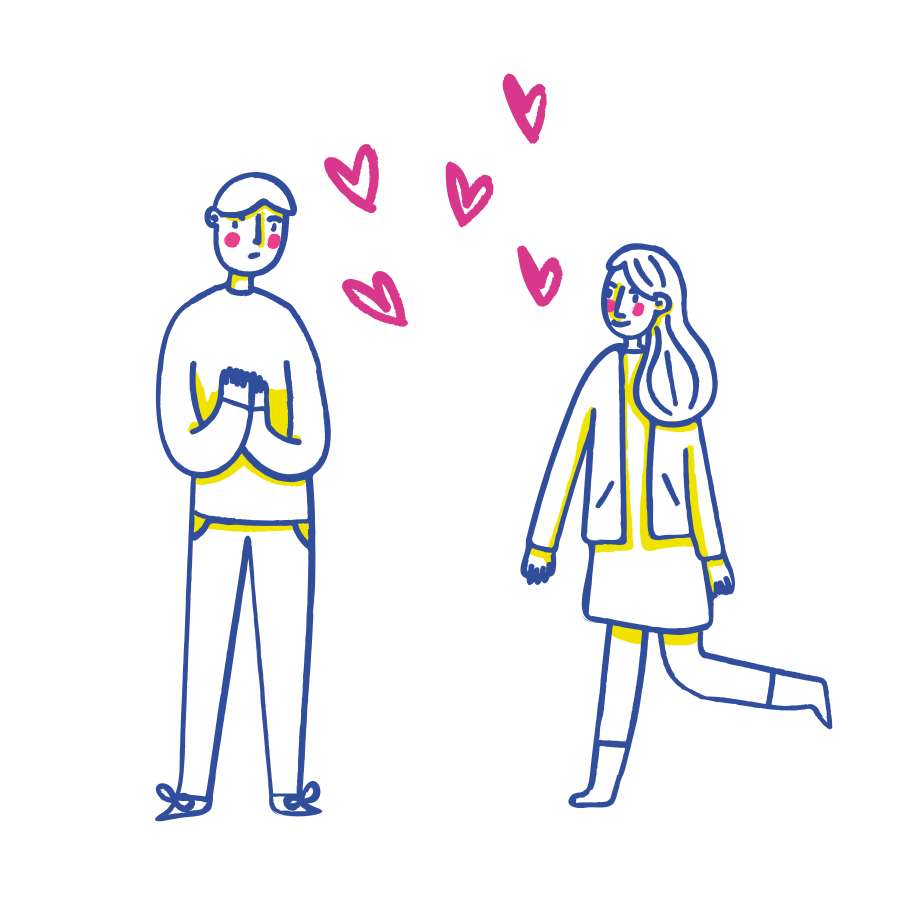 PNGとSVGの  スタイルの 恋愛 ベクターイメージ   Icons8 イラスト