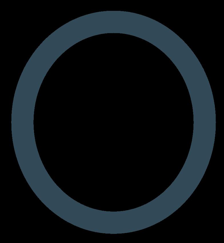 o dark blue Clipart illustration in PNG, SVG