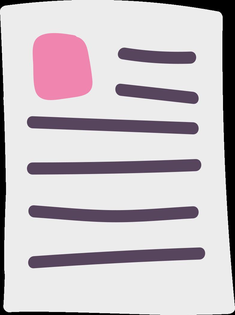 Vektorgrafik im  Stil dokument als PNG und SVG | Icons8 Grafiken