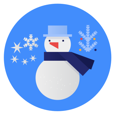 style Snowman images in PNG and SVG | Icons8 Illustrations