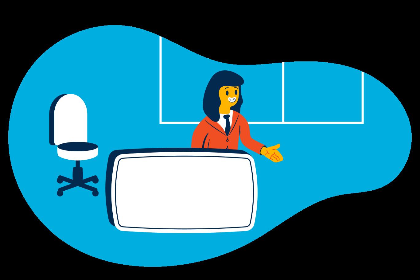 Reception Clipart illustration in PNG, SVG