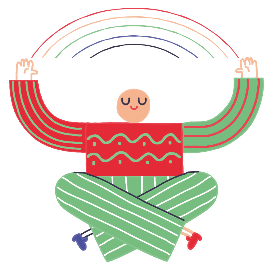 Dream Clipart illustration in PNG, SVG