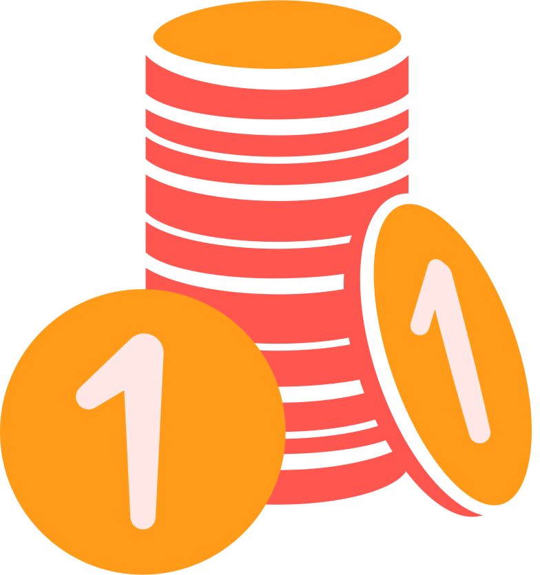 style coins Vector images in PNG and SVG | Icons8 Illustrations