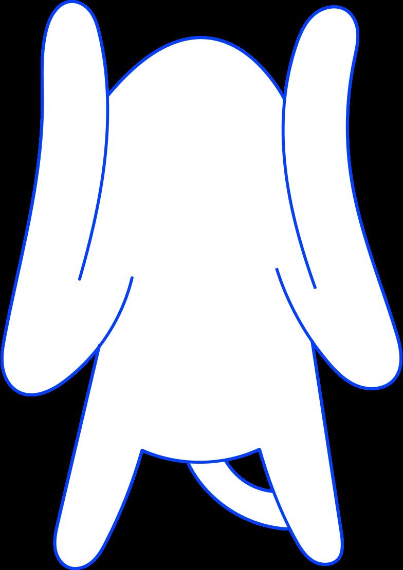 Ilustración de clipart de Cuerpo en PNG, SVG