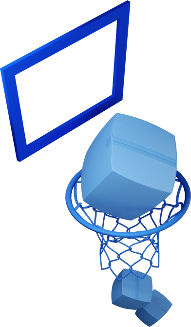 style basketball hoop boxes images in PNG and SVG | Icons8 Illustrations