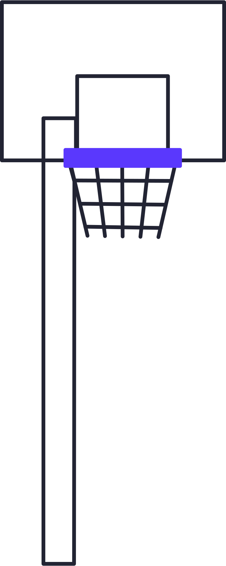 basketball  basketball hoop Clipart illustration in PNG, SVG