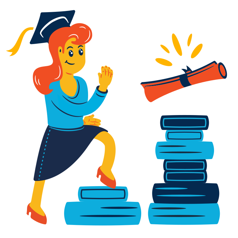 style Higher education Vector images in PNG and SVG | Icons8 Illustrations