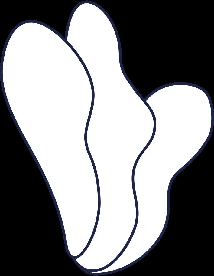 Straßenpflanze Clipart-Grafik als PNG, SVG