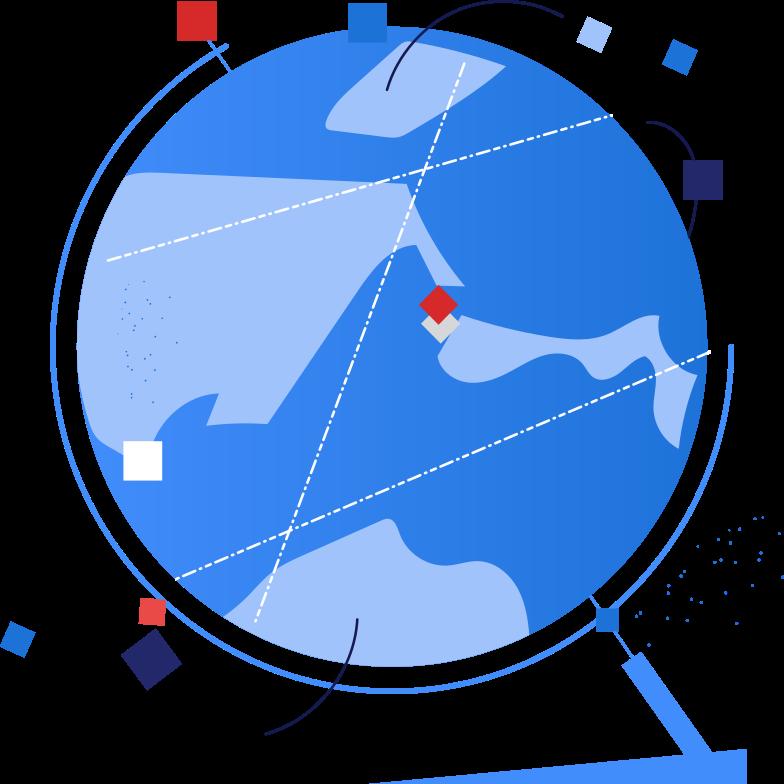 Imágenes vectoriales globe en PNG y SVG estilo  | Ilustraciones Icons8