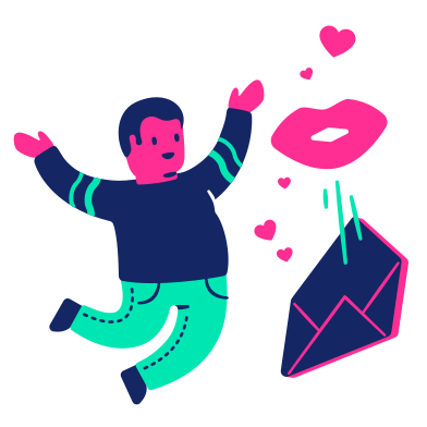style Love letter images in PNG and SVG | Icons8 Illustrations