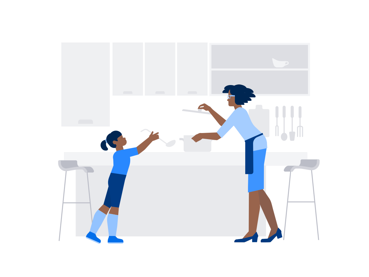 style Family cooking Vector images in PNG and SVG   Icons8 Illustrations