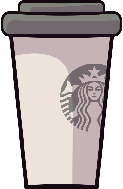 style starbucks images in PNG and SVG   Icons8 Illustrations