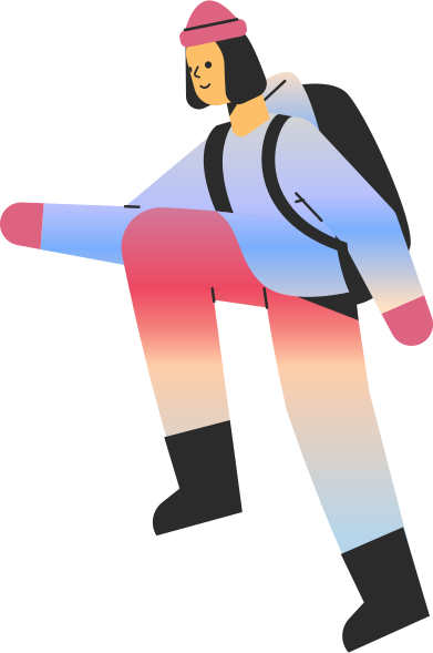 style tourist girl images in PNG and SVG   Icons8 Illustrations