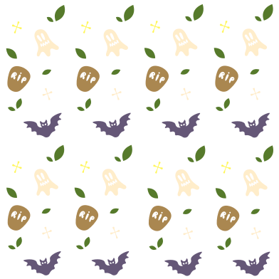 style Halloween pattern  images in PNG and SVG | Icons8 Illustrations