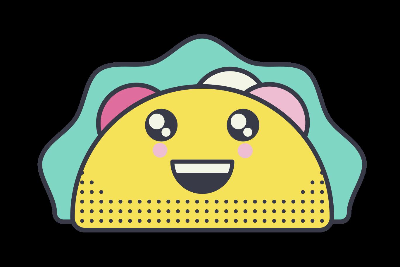 Sandwich Clipart-Grafik als PNG, SVG
