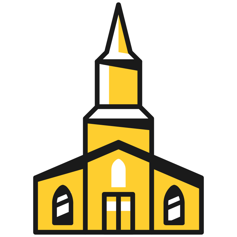 style church Vector images in PNG and SVG   Icons8 Illustrations