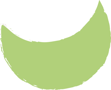 style crescent-green images in PNG and SVG | Icons8 Illustrations