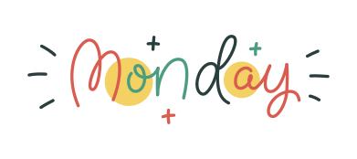 style monday images in PNG and SVG   Icons8 Illustrations
