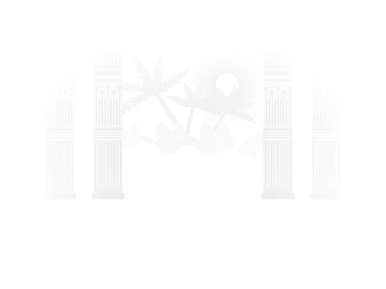 egiptian landscape Clipart illustration in PNG, SVG