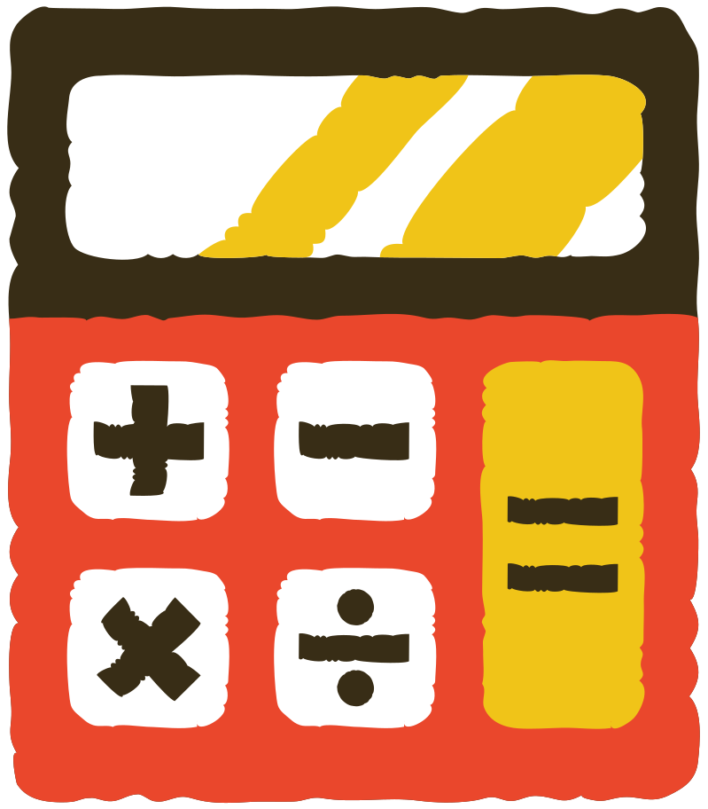 style calculator Vector images in PNG and SVG | Icons8 Illustrations