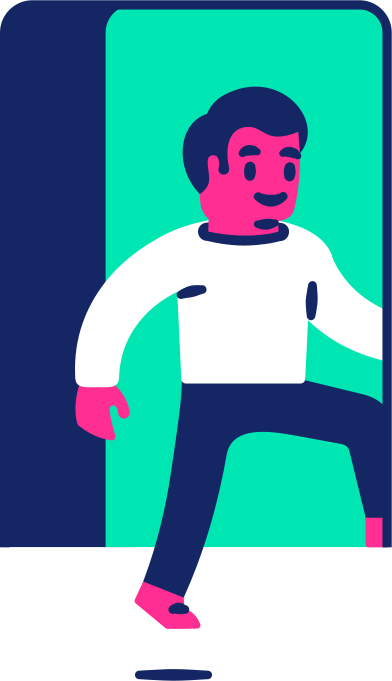 style man with entrance images in PNG and SVG   Icons8 Illustrations