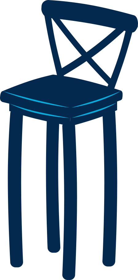 style bar stool Vector images in PNG and SVG | Icons8 Illustrations