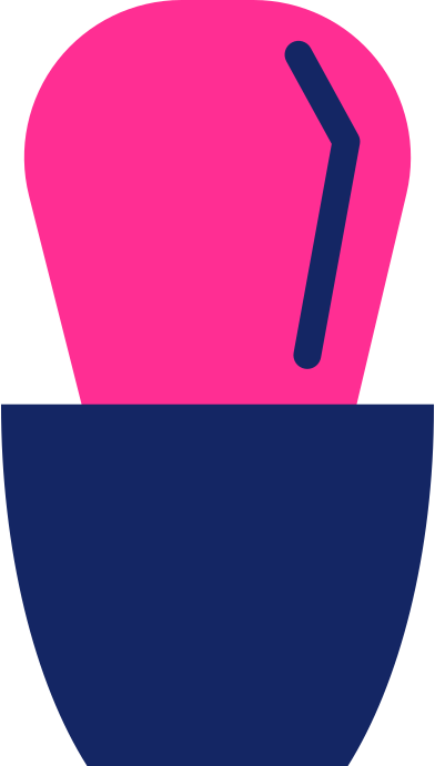 style cactus in a pot images in PNG and SVG | Icons8 Illustrations