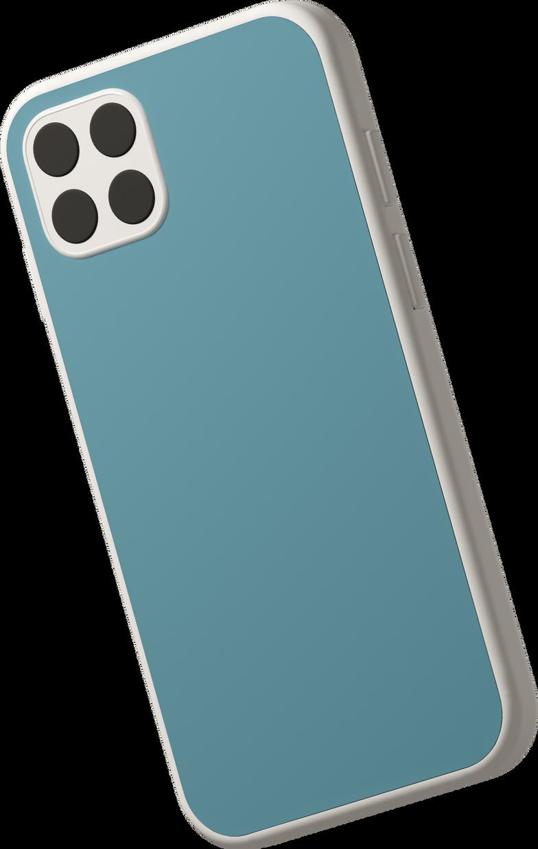 phone back Clipart illustration in PNG, SVG
