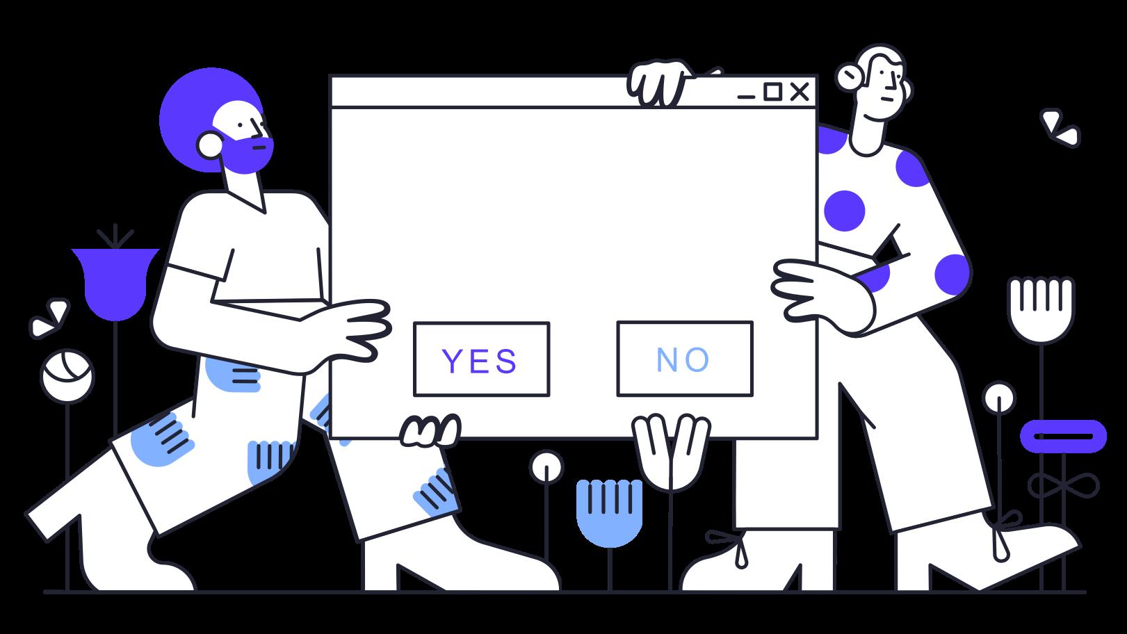Website design Clipart illustration in PNG, SVG