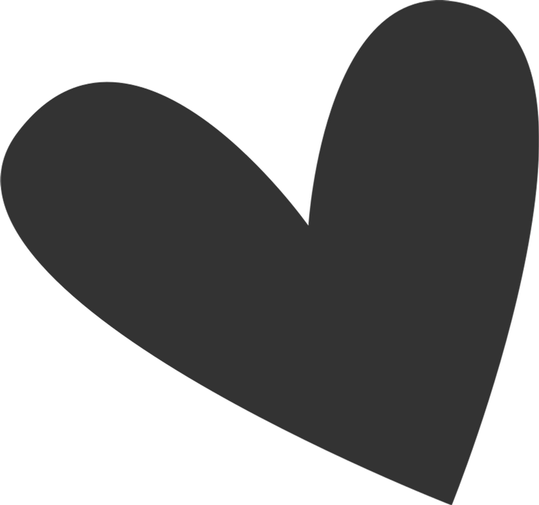 style heart black Vector images in PNG and SVG   Icons8 Illustrations