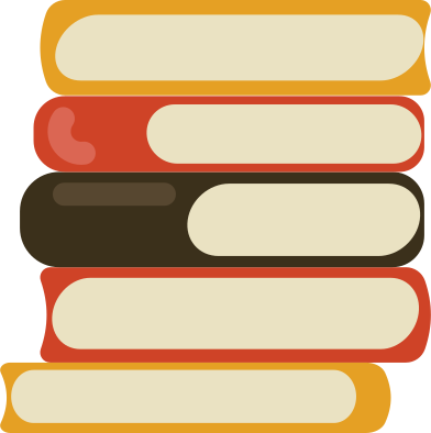 style books pile images in PNG and SVG | Icons8 Illustrations