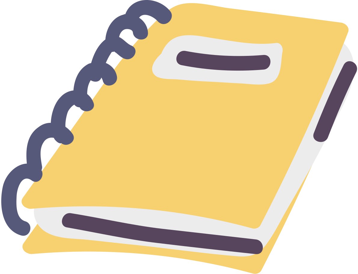 style notebook Vector images in PNG and SVG | Icons8 Illustrations