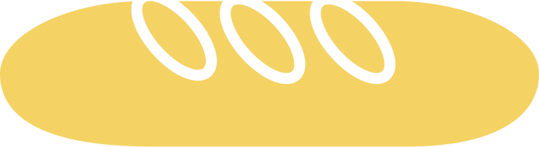loaf Clipart illustration in PNG, SVG
