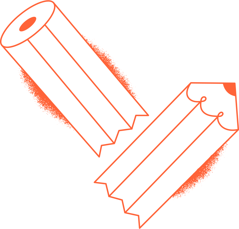 style broken pencil Vector images in PNG and SVG | Icons8 Illustrations