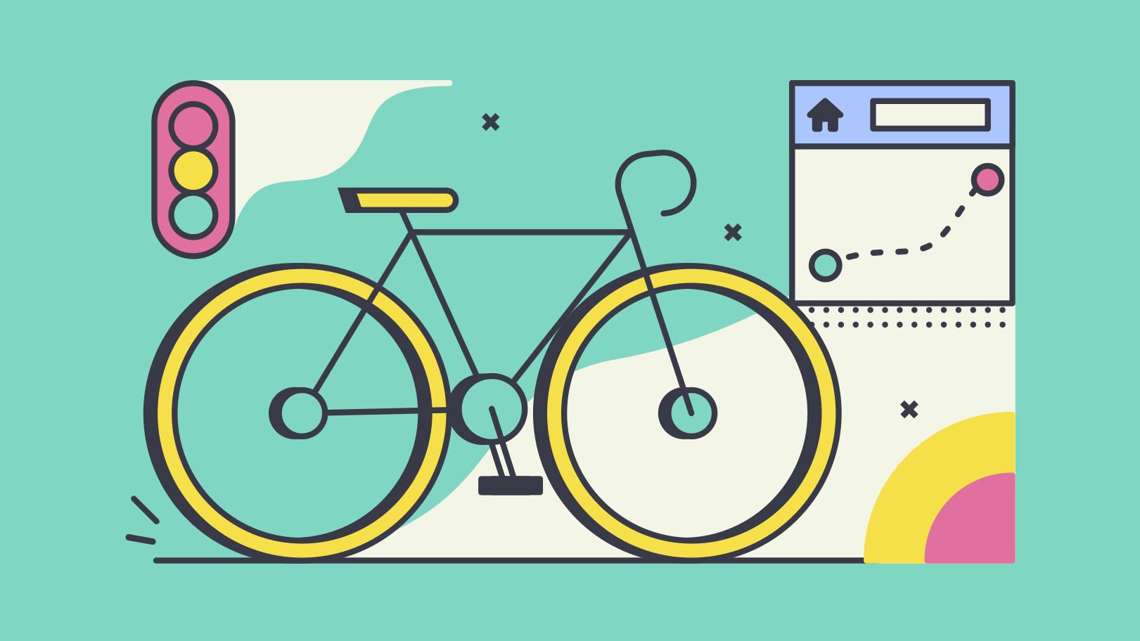 Imágenes vectoriales transporte personal en PNG y SVG estilo  | Ilustraciones Icons8