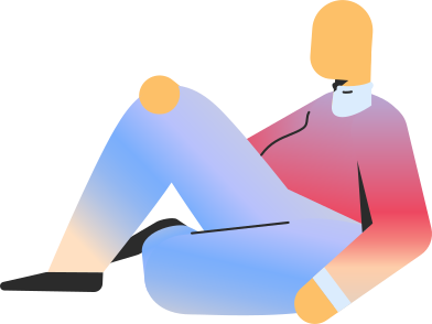 style chubby adult sitting images in PNG and SVG | Icons8 Illustrations