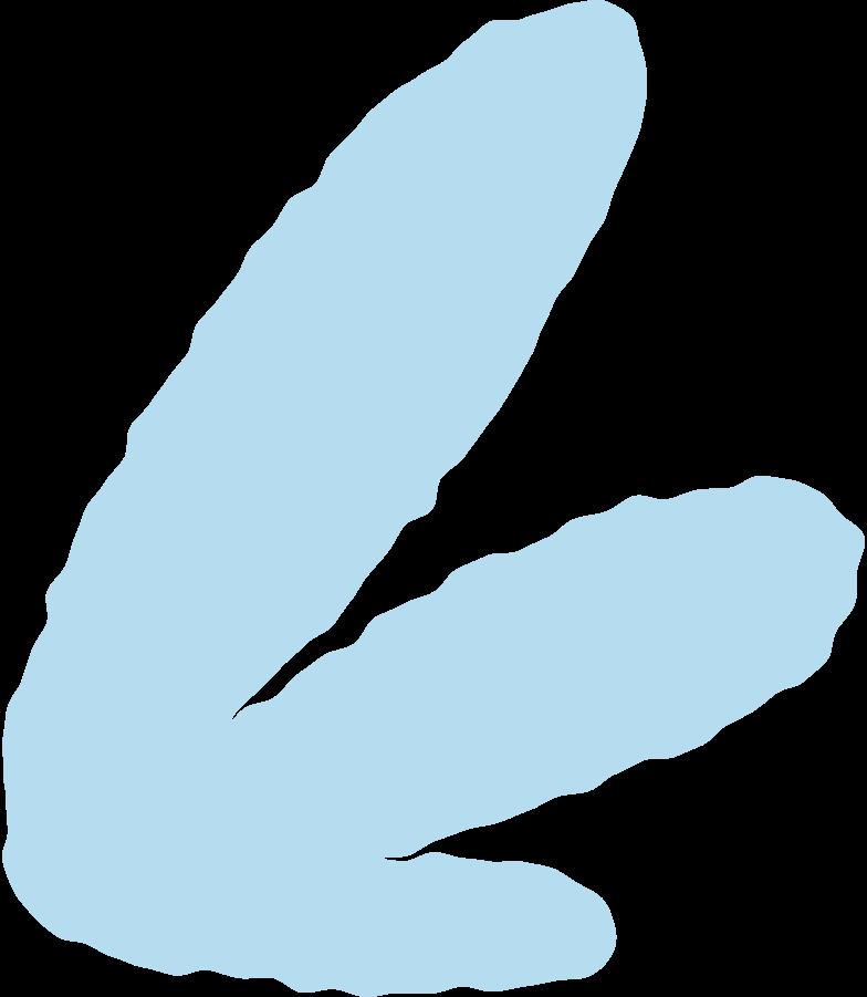 デコレーションウィング のPNG、SVGクリップアートイラスト