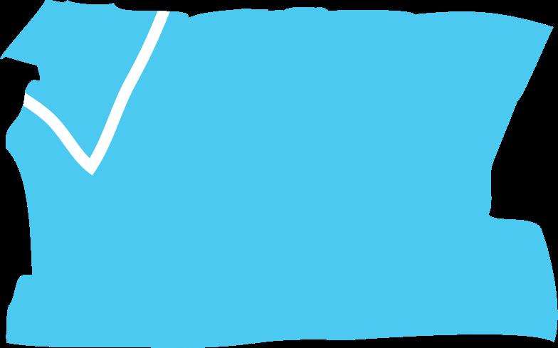 background checkmark Clipart illustration in PNG, SVG