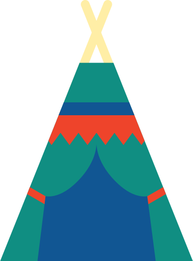 style kids tent wigwam images in PNG and SVG | Icons8 Illustrations