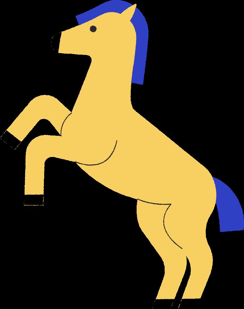Imágenes vectoriales horse en PNG y SVG estilo  | Ilustraciones Icons8