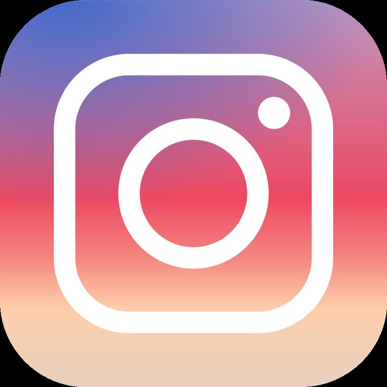 instagram logo Clipart illustration in PNG, SVG