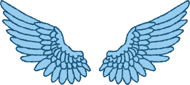 style wings images in PNG and SVG | Icons8 Illustrations