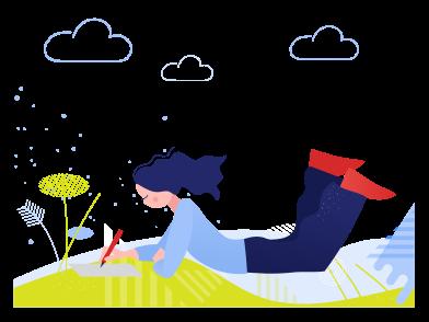 Illustrations clipart & images Des nuages en PNG et SVG