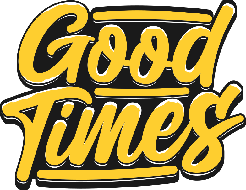 style good times Vector images in PNG and SVG | Icons8 Illustrations