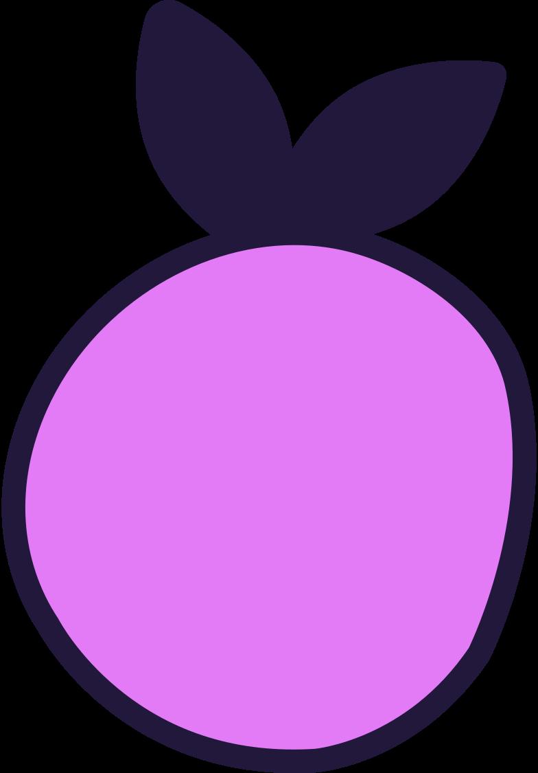 order complete  apple Clipart illustration in PNG, SVG