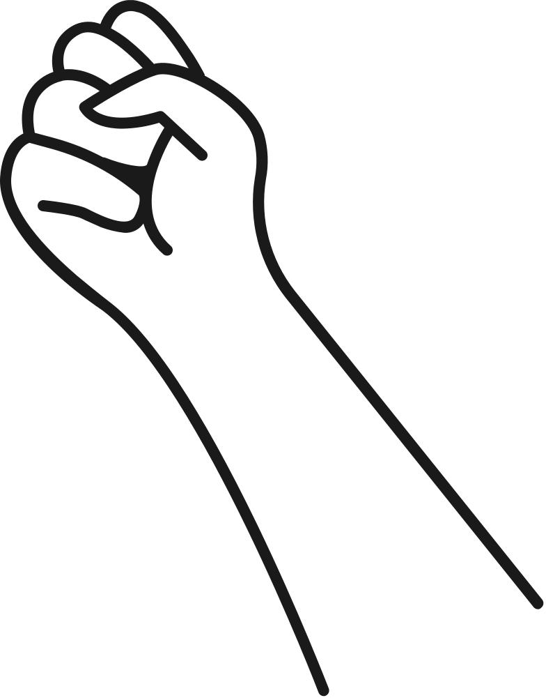style hand fist Vector images in PNG and SVG | Icons8 Illustrations