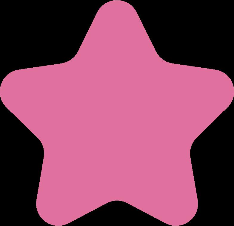 star- Clipart illustration in PNG, SVG